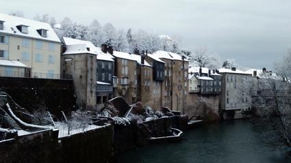 Pont Ste-Claire