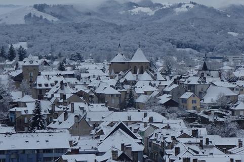 Quartier Sainte-Marie