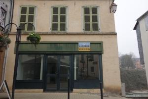 À vendre rue Louis-Barthou