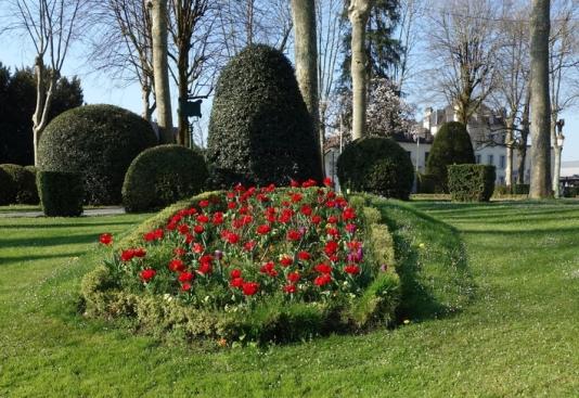 Jardin public 2