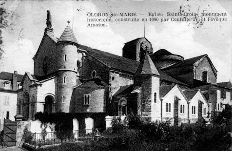 DSC 002 Église Sainte Croix