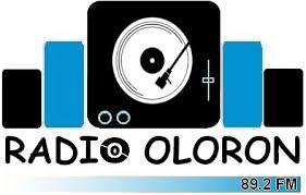 logo Radio Oloron