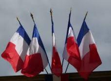 drapeau tricolore