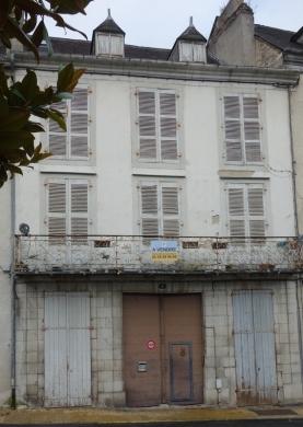 Immeuble Combellas