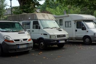 Camping-car Tivoli