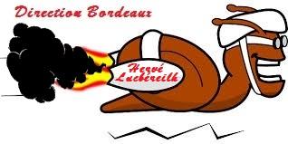La fusée Lucbéreilh
