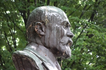 Buste Louis Barthou