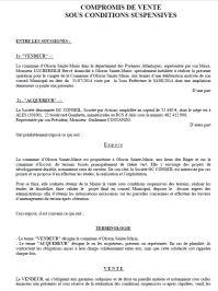 compromis-de-vente-page-1