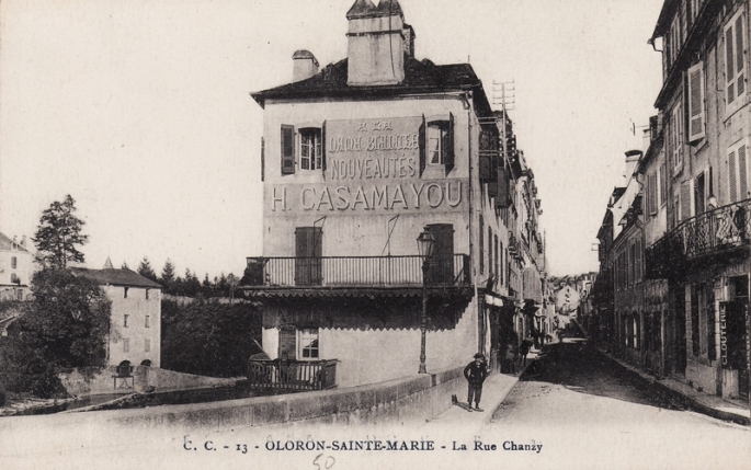 La rue Chanzy-1