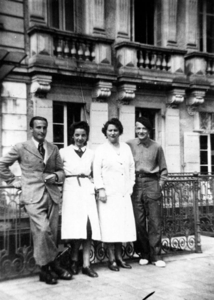 07 - Hôpital complémentaire 1939-1944