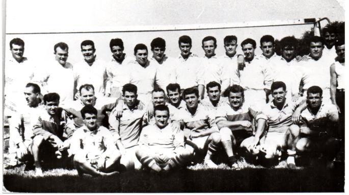 09 - Équipe de foot de l'UO