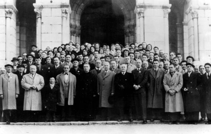2 - Fête-Dieu 1937