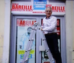 Robert Bareille