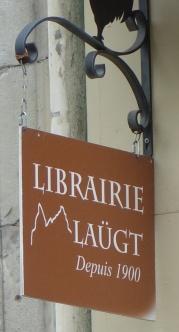 Librairie Laügt 2