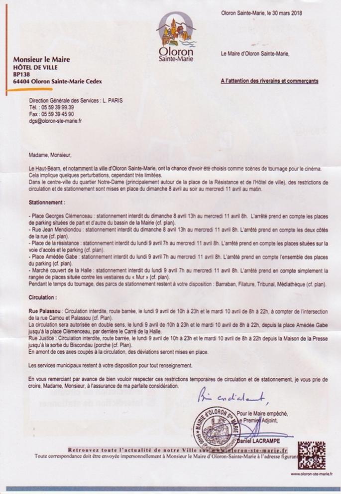 Lettre d'info P1