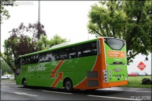 Car Flixbus