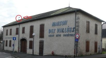 la maison des vallées