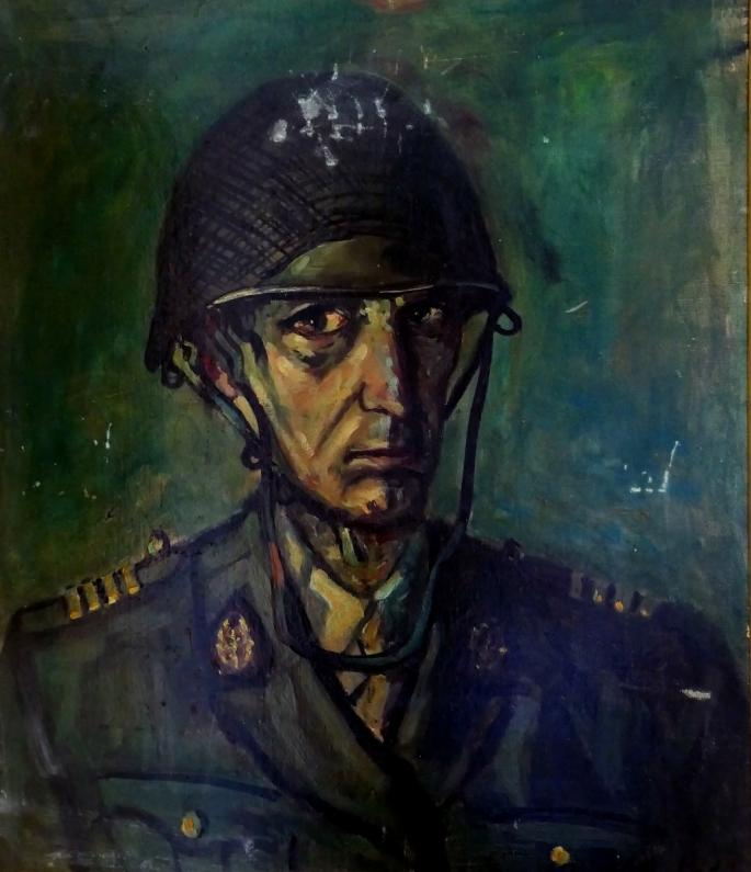 P1012011 Autoportrait 39-45 1939-1945