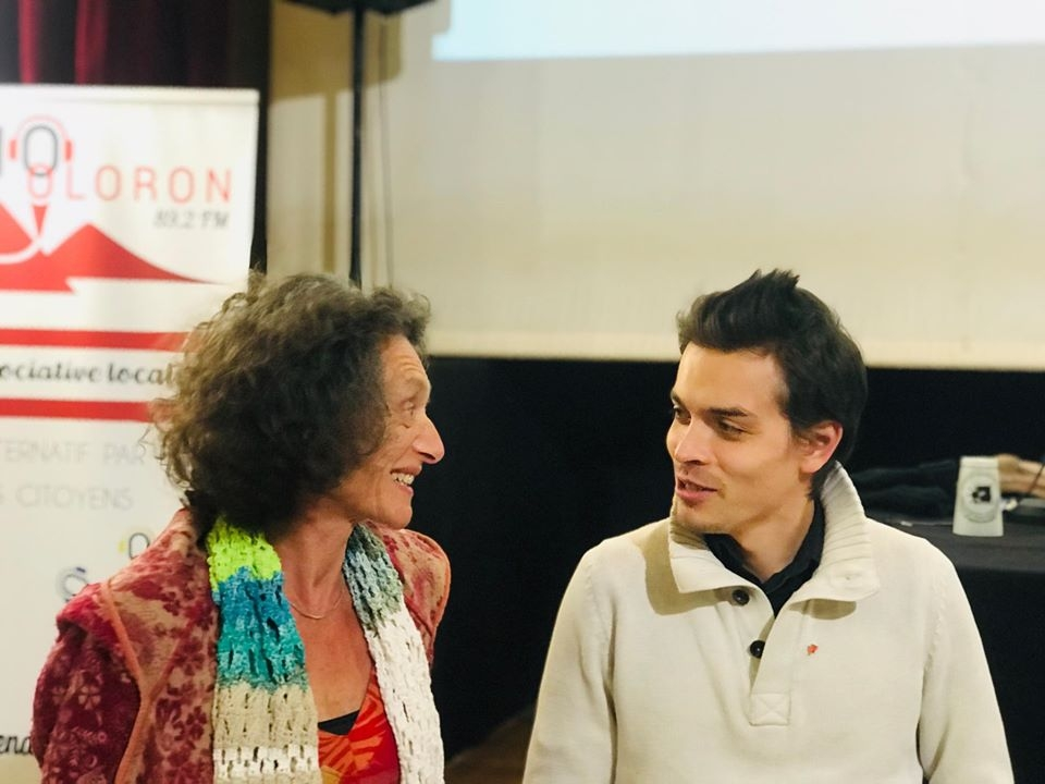 Nathalie Pastore LCO2020